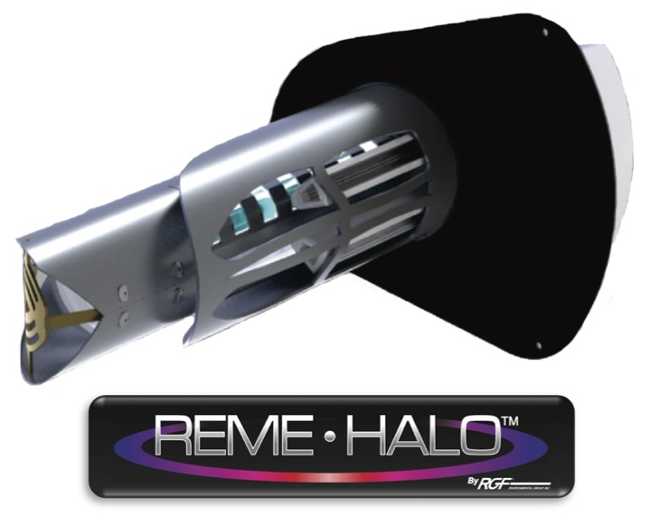 Reme Halo Air Purifier